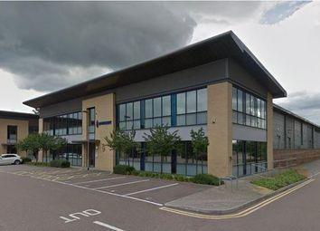 Thumbnail Office to let in 9 Waterside Court, Crossways Business Park, Galleon Boulevard, Dartford, Kent