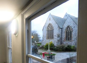 Thumbnail Studio to rent in Fore Street, Topsham, Exeter