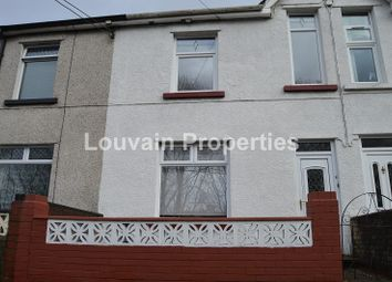 Thumbnail 3 bed property to rent in Gibbons Villas, Ebbw Vale, Blaenau Gwent.