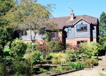 Thumbnail 4 bed detached house for sale in Rotherfield Lane, Mayfield, East Sussex