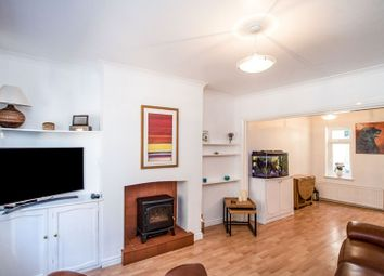 Thumbnail 2 bed end terrace house for sale in Terrace Gardens, Watford