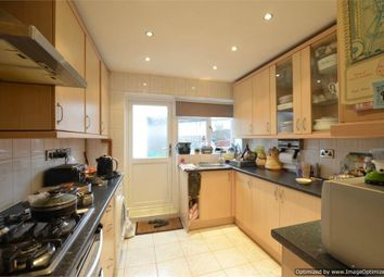 Thumbnail 3 bedroom terraced house to rent in Chaplin Road, Wembley, Greater London