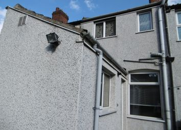 Thumbnail 2 bed terraced house to rent in Cavendish Road, Rotherham
