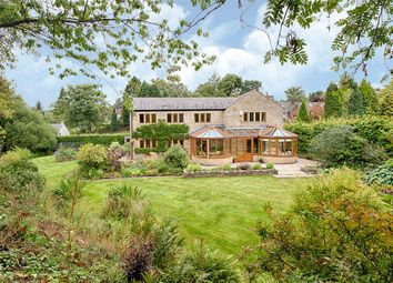 Thumbnail 5 bed detached house for sale in Thornley Lane, Grotton
