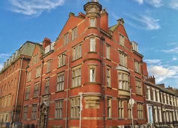 Thumbnail 1 bed flat to rent in Maritime Buildings, Sunniside Quarter, Sunderland