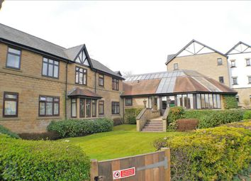 Thumbnail 1 bed flat for sale in Richmond House, Street Lane, Leeds