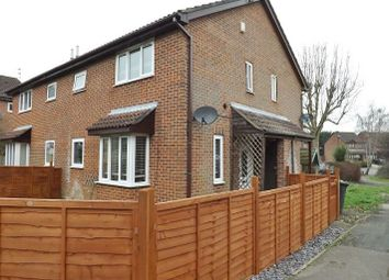 Thumbnail 1 bed property to rent in Starina Gardens, Waterlooville
