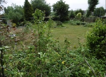 Thumbnail  Land for sale in Blyth Road, Worksop