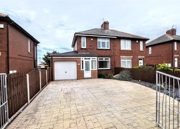 Thumbnail 2 bed semi-detached house for sale in Copeland Road, Wombwell, Barnsley