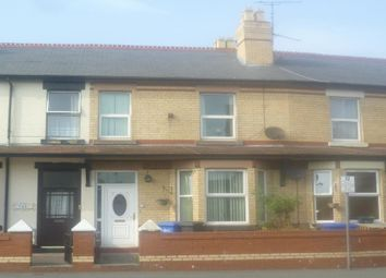 Thumbnail 5 bedroom property for sale in Wellington Road, Rhyl