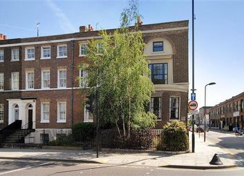 Thumbnail 1 bed flat to rent in Mare Street, London Fields, London