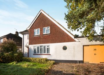 Thumbnail 3 bed detached house for sale in Ironlatch Avenue, St. Leonards-On-Sea