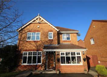 Thumbnail 3 bed detached house for sale in Brookway, Littleborough, Rochdale, Greater Manchester
