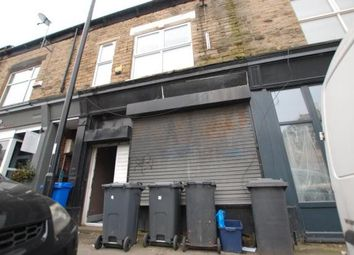 Thumbnail Retail premises to let in South Road, Sheffield, South Yorkshire
