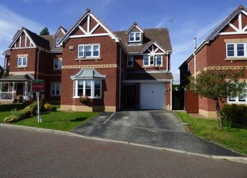 Thumbnail 5 bed detached house for sale in Meribel Close, Crosby, Liverpool