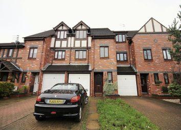 Thumbnail 4 bedroom terraced house for sale in 33 Sheringham Way, Poulton-Le-Fylde, Lancs