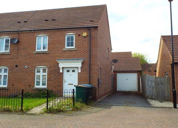 Thumbnail 3 bed property to rent in Elizabeth Way, Walsgrave