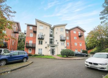 Thumbnail 2 bed flat for sale in Sandy Lane, Coventry