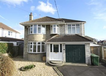 Thumbnail 4 bed detached house for sale in Yewstock Crescent West, Chippenham, Wiltshire