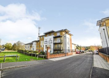 Thumbnail 2 bed flat for sale in Franklin Avenue, Watford