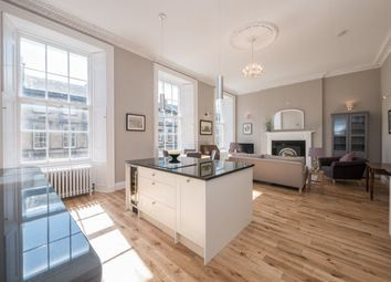 Thumbnail 2 bedroom flat to rent in Northumberland Street, New Town, Edinburgh