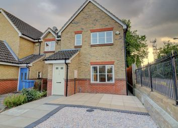 Thumbnail 3 bed semi-detached house for sale in Abbotswood Road, London