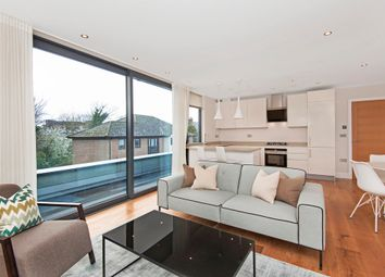 Thumbnail 2 bed property to rent in Bridge End Close, Kingston Upon Thames