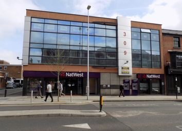 Thumbnail Office to let in 309 High Street, West Bromwich