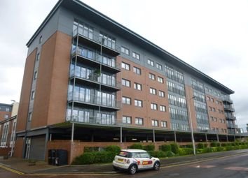 Thumbnail 2 bed flat to rent in Thorter Way, Dundee