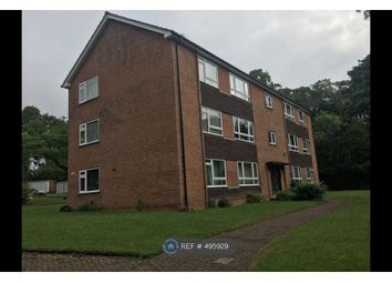 Thumbnail 2 bed flat to rent in Ramsden Close, Birmingham