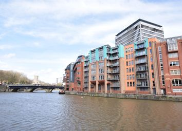 Thumbnail 1 bed flat for sale in Redcliff Street, Redcliffe, Bristol