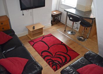 Thumbnail 3 bedroom terraced house to rent in Heald Avenue, Rusholme, Manchester