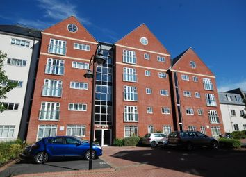 Thumbnail 1 bed flat to rent in Ushers Court, Trowbridge