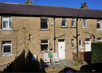 Thumbnail 3 bedroom terraced house for sale in Farfield Road, Almondbury, Huddersfield