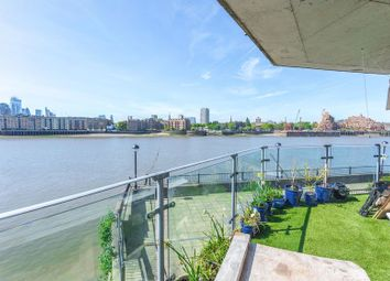 Thumbnail 2 bed flat for sale in Pacific Wharf, Rotherhithe
