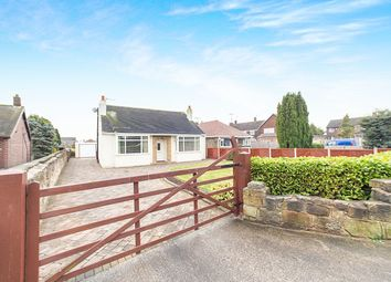 Thumbnail 4 bed bungalow for sale in Gallows Hill, Townville, Castleford