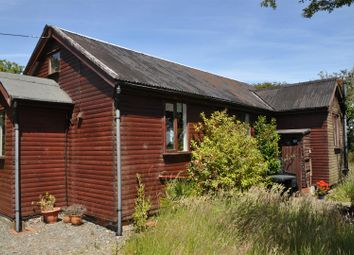 Thumbnail 1 bed detached house for sale in Hartland, Bideford