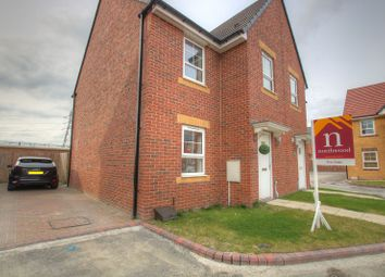 Thumbnail 3 bed semi-detached house for sale in Addison View, Blaydon-On-Tyne