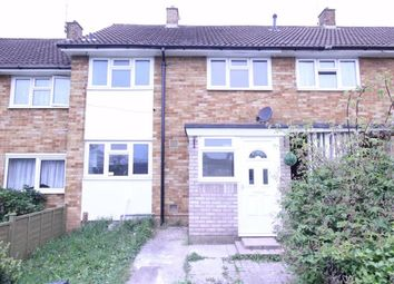 Thumbnail 3 bed terraced house to rent in Curling Walk, Basildon, Essex