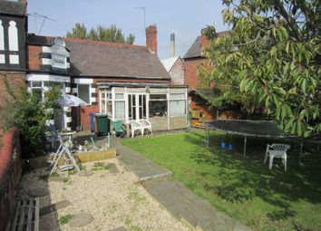 Thumbnail 1 bed bungalow for sale in The Village, Thornton-Le-Moors, Chester