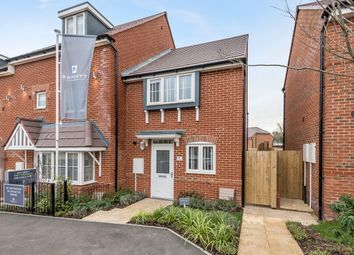 Thumbnail 2 bed semi-detached house for sale in Thompson Drive, Storrington