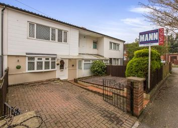 Thumbnail 3 bedroom terraced house for sale in Abbeydore Road, Cosham, Portsmouth
