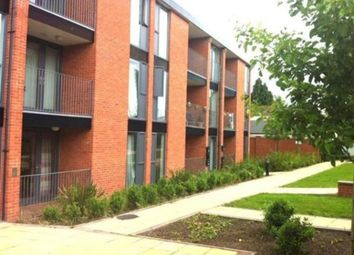 Thumbnail 2 bed flat to rent in Liana Gardens, Wolverhampton