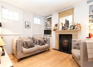Thumbnail 3 bed terraced house for sale in Rawstorne Street, Finsbury