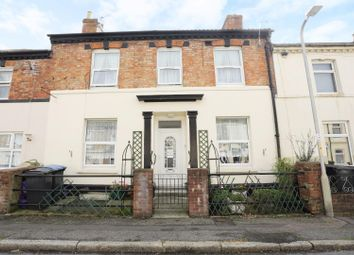Thumbnail 4 bed terraced house for sale in Clarendon Place, Dover