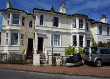 Thumbnail 1 bedroom flat to rent in Claremont Road, Tunbridge Wells, Kent