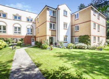 Asprey Court, Stafford Road, Caterham, Surrey CR3. 1 bed flat