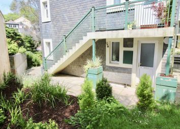 Thumbnail 1 bed flat for sale in Kersey Close, Flushing, Falmouth