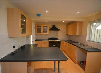 Thumbnail 2 bed flat to rent in St Clements Close, Truro, Cornwall