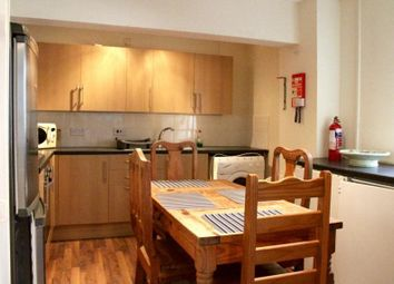Thumbnail 5 bed flat to rent in The Strand, City Centre, Swansea